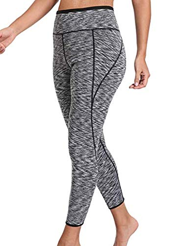 e13abbd7352111 ... Hot Sweat Workout Neoprene Leggings for Weight Loss. As a result, the weight  loss pants help you shed water weight and promote a flatter tummy.